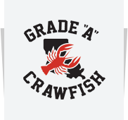 Grade A Crawfish